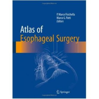 Atlas of Esophageal Surgery