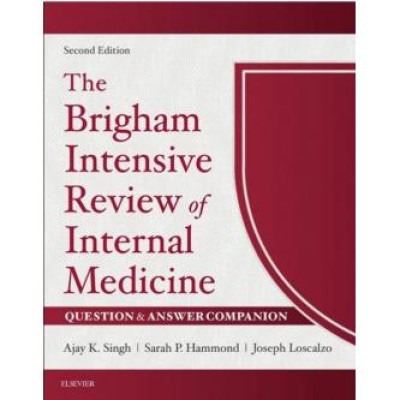 The Brigham Intensive Review of Internal Medicine Question & Answer Companion
