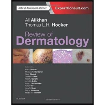 Review of Dermatology, 1st Edition