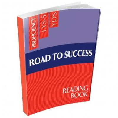 Road to Success - Reading Book