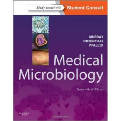 Medical Microbiology: with STUDENT CONSULT Online Access, 7e Paperback