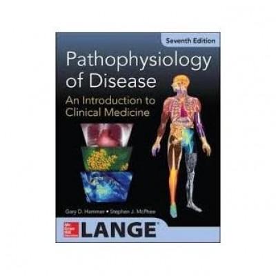 Patholophysiology Of disease
