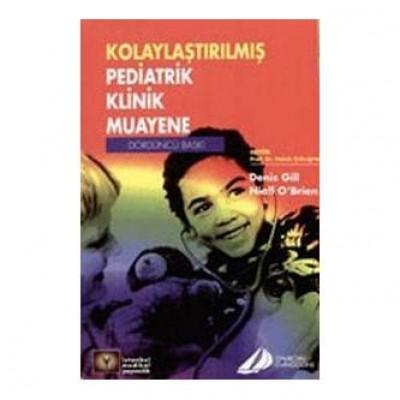 Kolaylaştırılmış Pediatrik Klinik Muayene