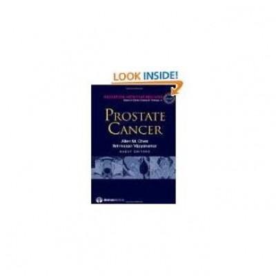 Prostate Cancer: RMR V2 I1 (Radiation Medicine Rounds Volume 2 Issue 1)