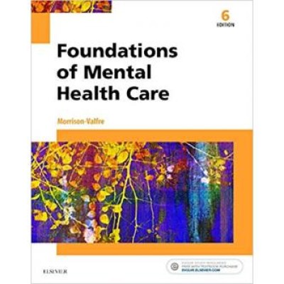 Foundations of Mental Health Care 6th Edition