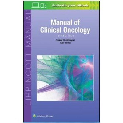 Manual of Clinical Oncology