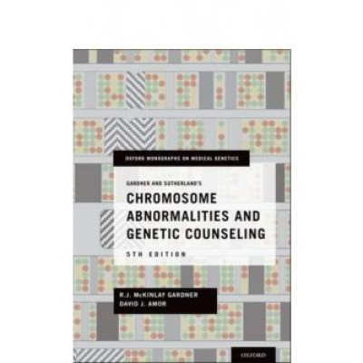 Gardner and Sutherland's Chromosome Abnormalities and Genetic Counseling
