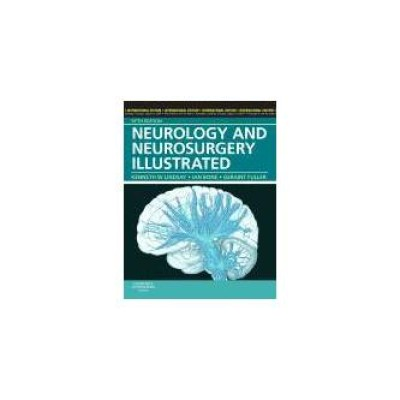Neurology and Neurosurgery Illustrated, International Edition, 5th Edition