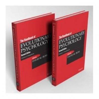 The Handbook of Evolutionary Psychology, Two Volume Set