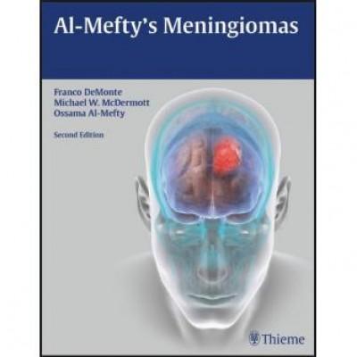 Al-Mefty's Meningiomas 2nd Edition