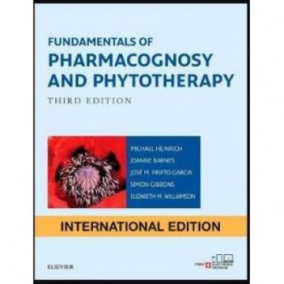Fundamentals of Pharmacognosy and Phytotherapy International Edition