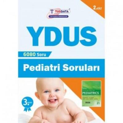 YDUS Pediatri Serisi - Pediatri Soruları