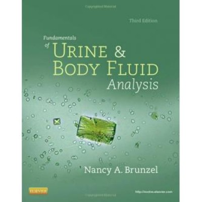 Fundamentals of Urine and Body Fluid Analysis - 3rd Edition