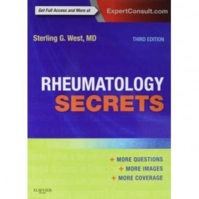 Rheumatology Secrets,