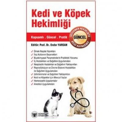 Kedi ve Köpek Hekimliği