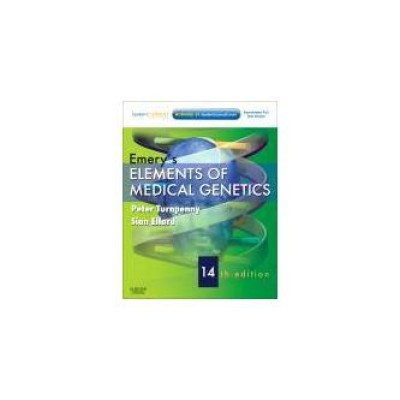 Emery's Elements of Medical Genetics, 14th Edition