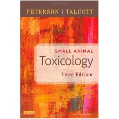 Small Animal Toxicology,