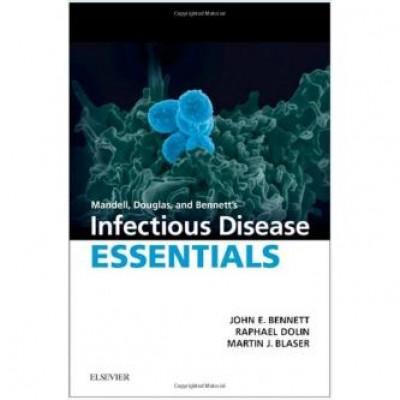 Mandell, Douglas and Bennett's Infectious Disease Essentials