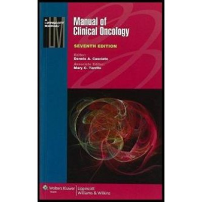 Manual of Clinical Oncology (Lippincott Manual)