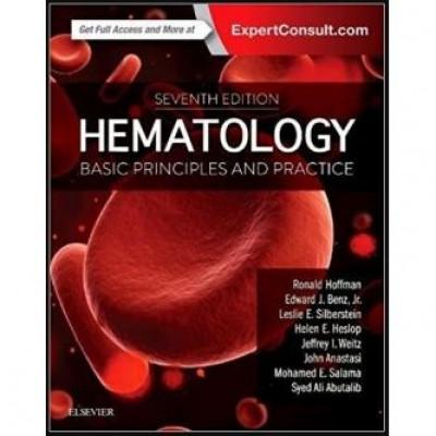 Hematology: Basic Principles and Practice