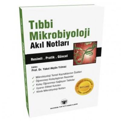Tıbbi Mikrobiyoloji Akıl Notları