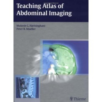 Teaching Atlas of Abdominal Imaging