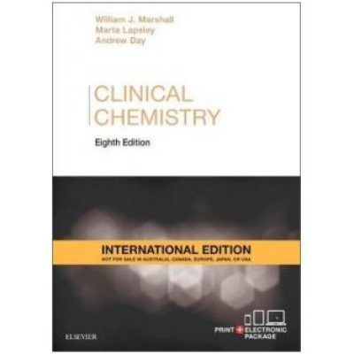 Clinical Chemistry: With Student Consult Access Paperback