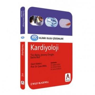 Klinik Olgu Çözümleri Kardiyoloji