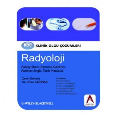 Koç Klinik Olgu Çözümleri Radyoloji