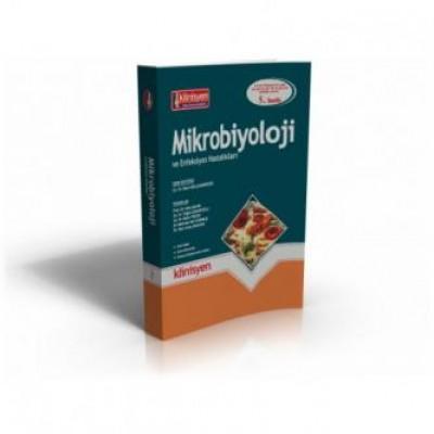 Klinisyen Konu Kitabı Mikrobiyoloji