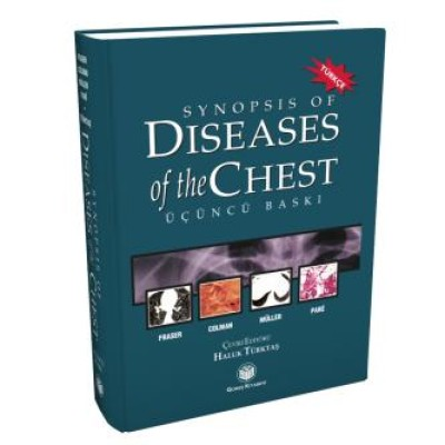 Synopsis Diseases of the Chest / Türkçe
