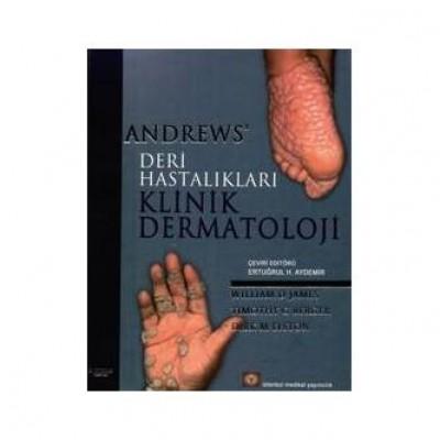 Andrew's Deri Hastalıkları Klinik Dermatoloji