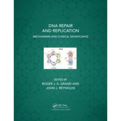 DNA Repair and Replication