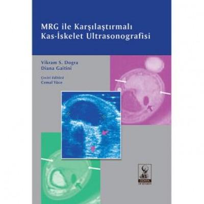 MRG İle Karşılaştırmalı Kas-İskelet Ultrasonografisi