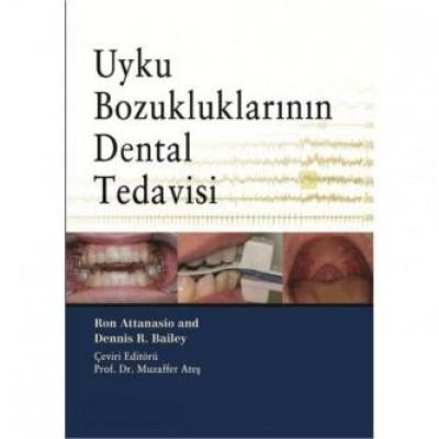 Uyku Bozukluklarının Dental Tedavisi
