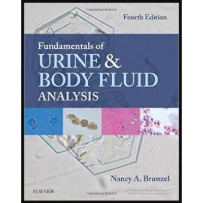 Fundamentals of Urine and Body Fluid Analysis, 4th Edition