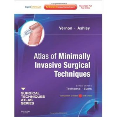 Atlas of Minimally Invasive Surgical Techniques