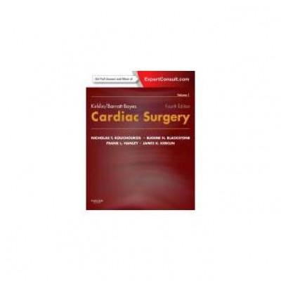 Cardiac Surgery, Kirklin / Barratt - Boyes