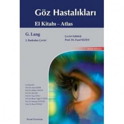 Göz Hastalıkları El Kitabı
