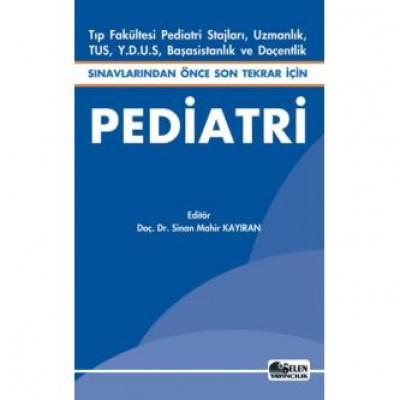 Pediatri Uzmanı Nasıl Olurum
