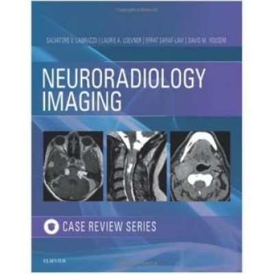 Neuroradiology Imaging Case Review, 1e