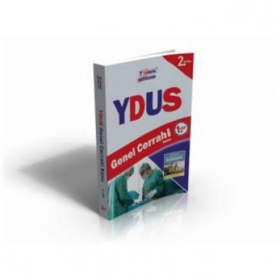 YDUS Genel Cerrahi Konu kitabı ( 1.ve 2.Cilt )