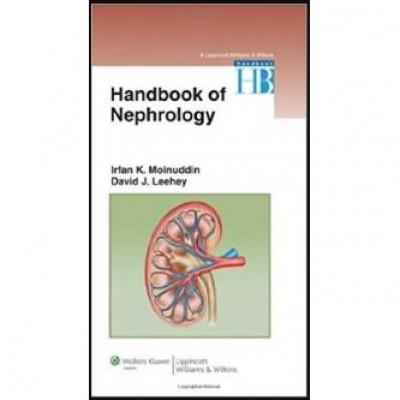 Handbook of Nephrology