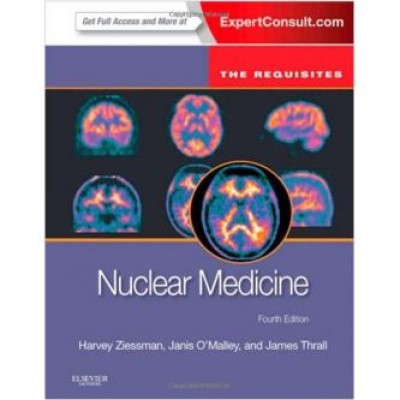 Nuclear Medicine: The Requisites, 4e (Requisites in Radiology) 4th Edition