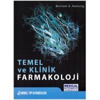 Katzung & Trevor Farmakoloji Sınav ve Gözden Geçirme