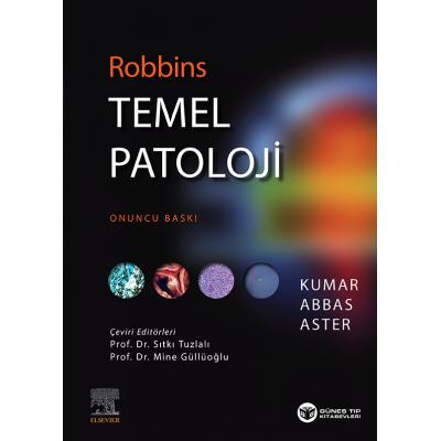 Robbins Temel Patoloji 10. Baskı