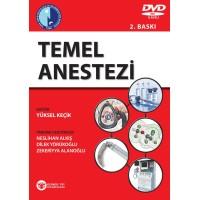 Temel Anestezi + Prof. Dr. Yüksel KEÇİK