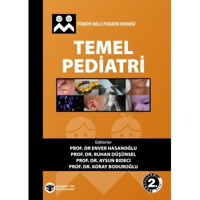 Temel Pediatri 2 CİLT  2. Baskı